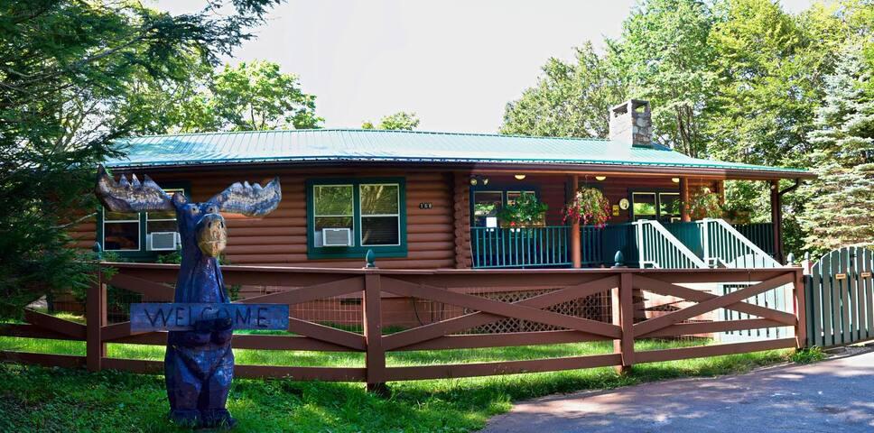 Moose Cabin II - Beautiful Mountain View