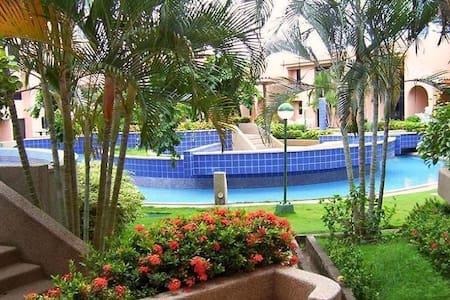 Bello Apartamento Vacacional en Isla de Margarita - 波拉马尔 - 公寓
