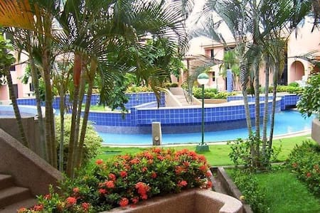 Bello Apartamento Vacacional en Isla de Margarita - Porlamar - Huoneisto