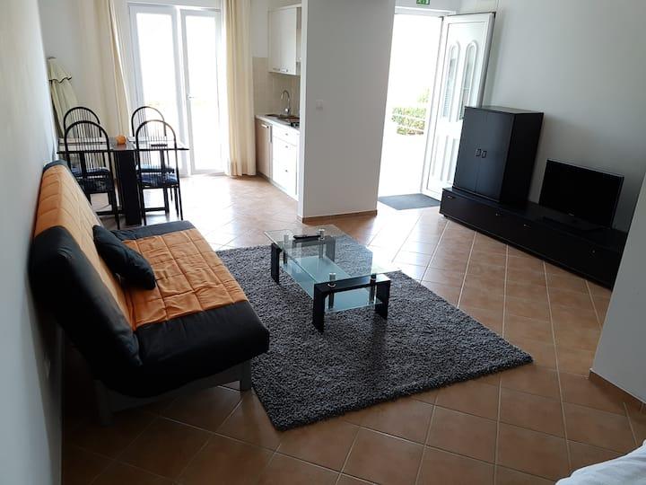 Villa Maslinica, Apartment 2
