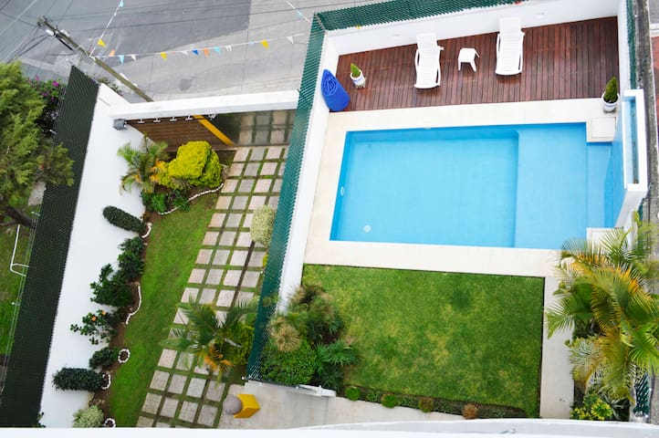 Nuevo Departamento con Roof Garden y Alberca
