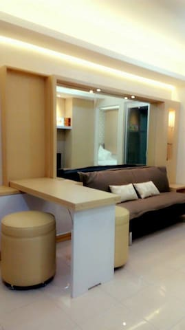 Comfortable Apartement at Grand Pakubuwono Terrace