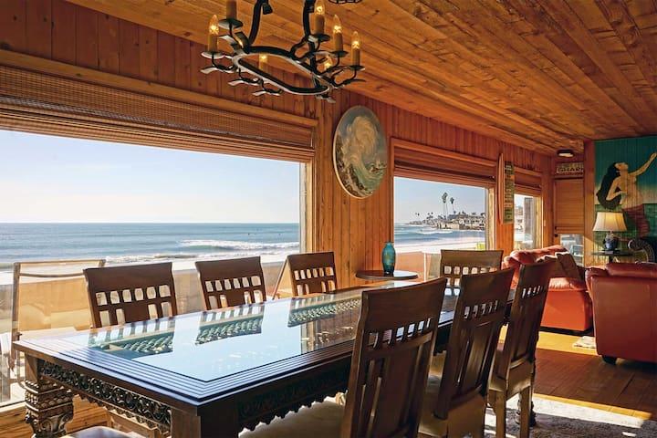 Mondos Cove Beach House