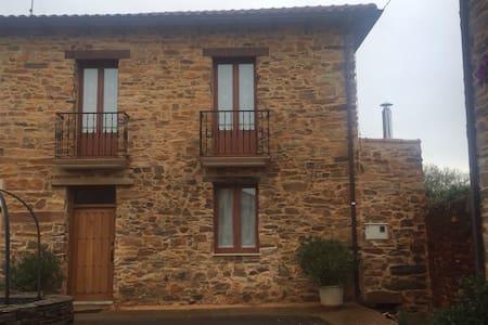 Casa rural El Habanero - Destriana - House