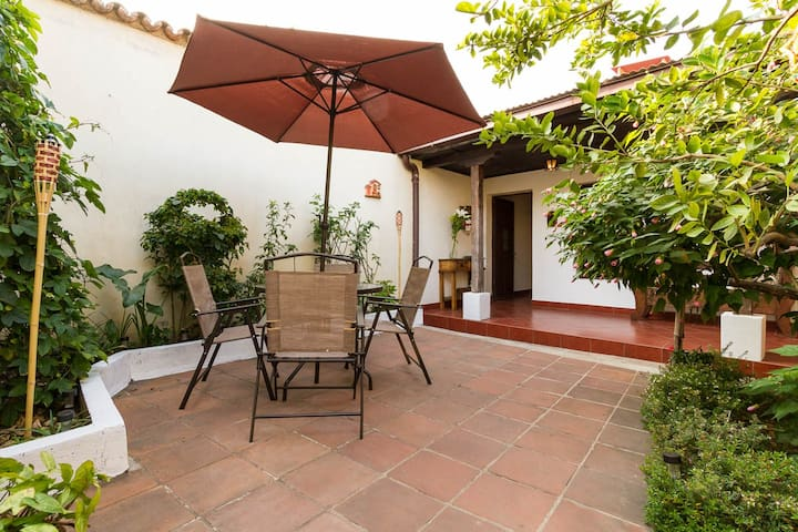 Colonial style apartment in the heart of Antigua. - Antigua Guatemala - Apartamento
