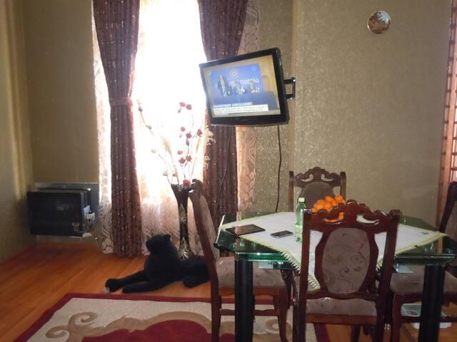 Сдаётся двух комнатная квартира - Batumi - Appartement