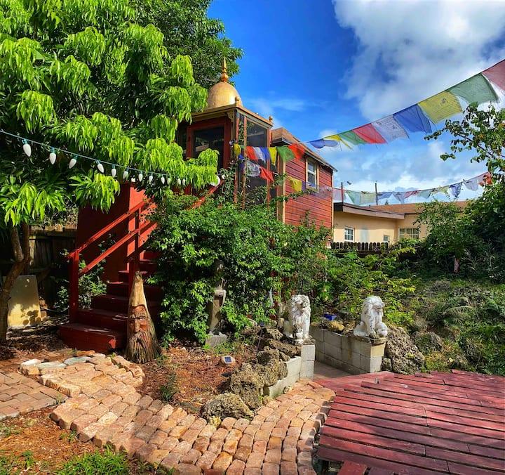 House of Zen 3