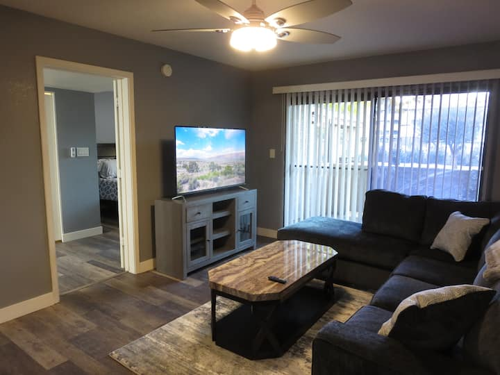 ASU Arizona State University Tempe Executive Condo