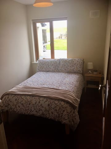 Small Private Double Room
