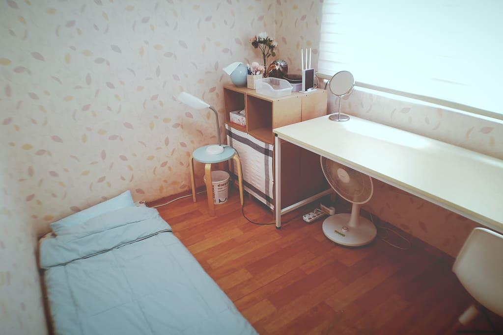 cozy_private room
