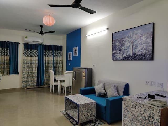 NEEM 904  Flat near GLOBAL HOSPITAL OMR Chennai