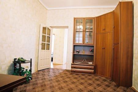 2-х комнатная квартира в центре - Truskavets'