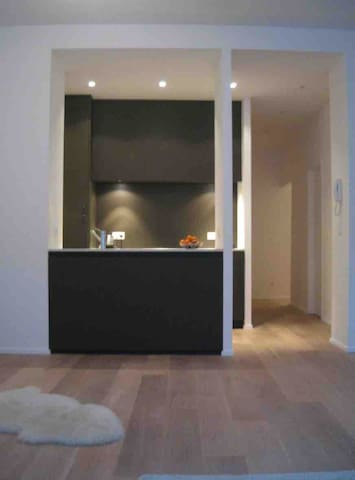 Beautiful apartment top location center Antwerp