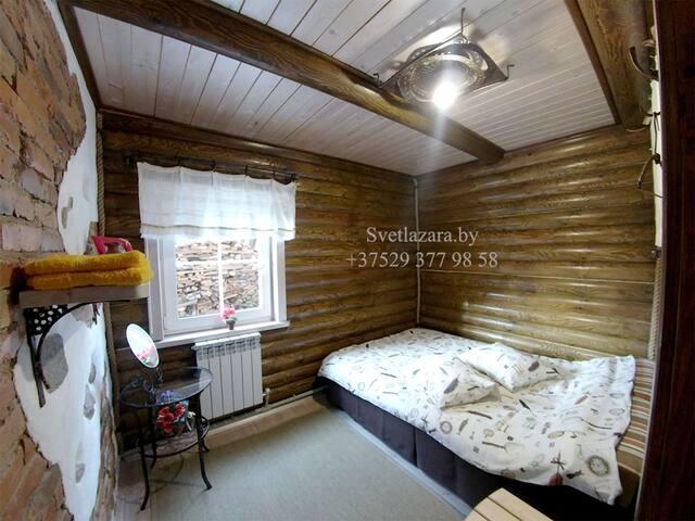 Светлазара, 2-местная комната  в Мире