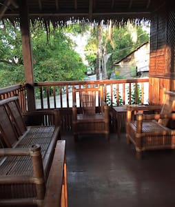 Jefferson's Hideaway Cottages - Malay