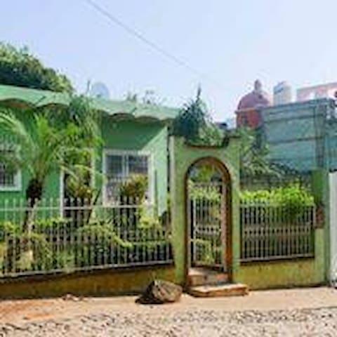 Casa Okaraco