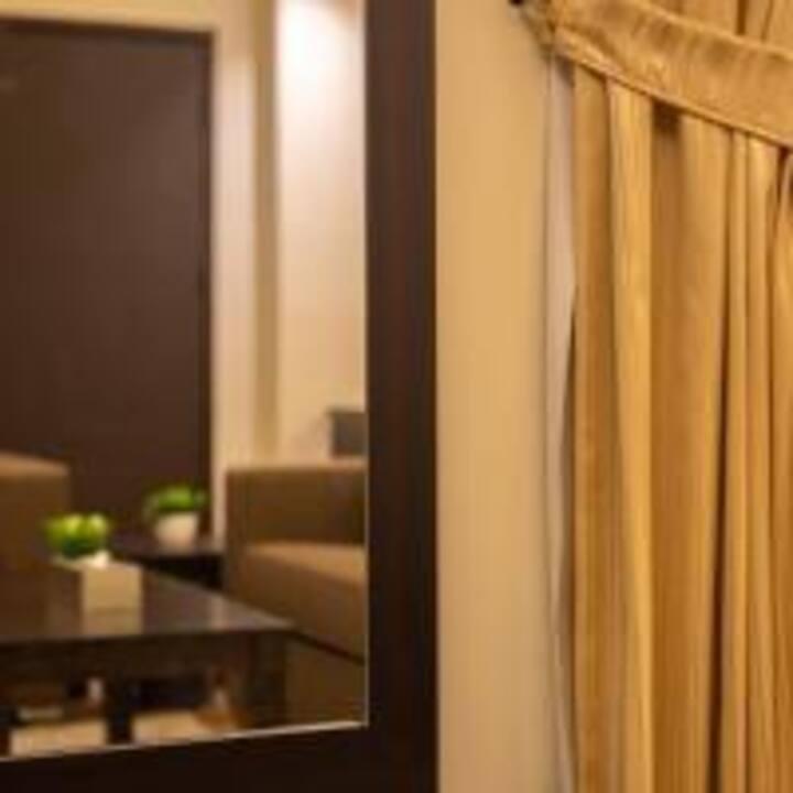 مبيت التحلية للشقق الفندقية