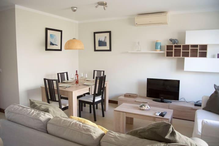 Fabuloso Duplex en Puerto Calero - Yaiza - House