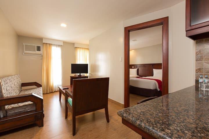 Private Suite in Cebu City