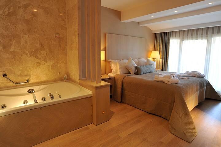 Martı Resort - Sultans Suite