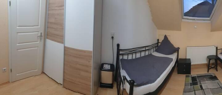 Zimmer 3 (2 Personen)