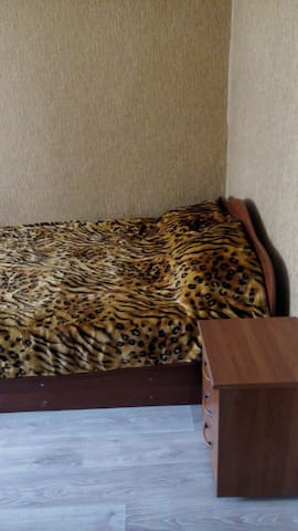 Сдается 2-ком.квартира в 5 мин.езды от Центра - Kazan' - Apartment