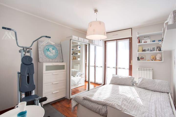Room for 2 Guests - Camera per 2 Ospiti