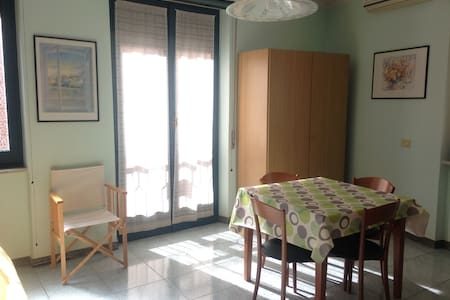 Monolocale PetFriendly - Lanusei - Wohnung