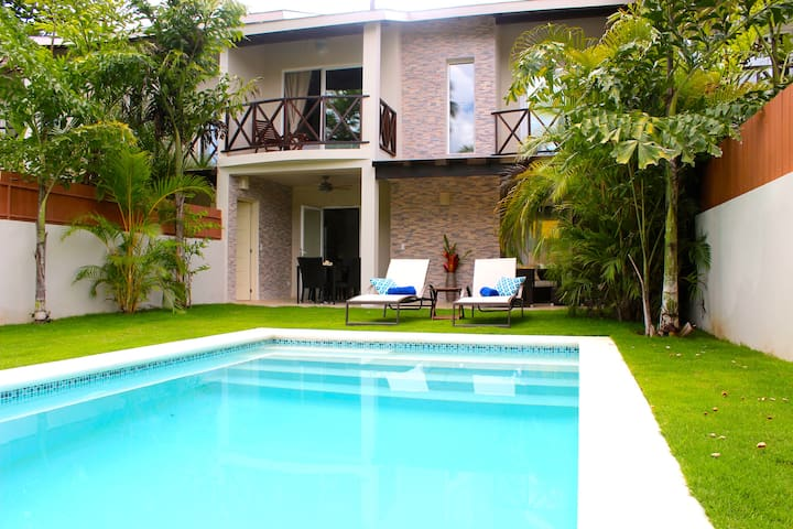 Villa Escalonia 5 con piscina privada