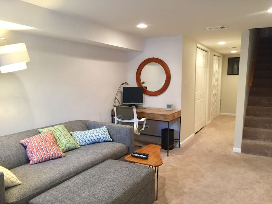 bedroom english basement houses for rent in washington district
