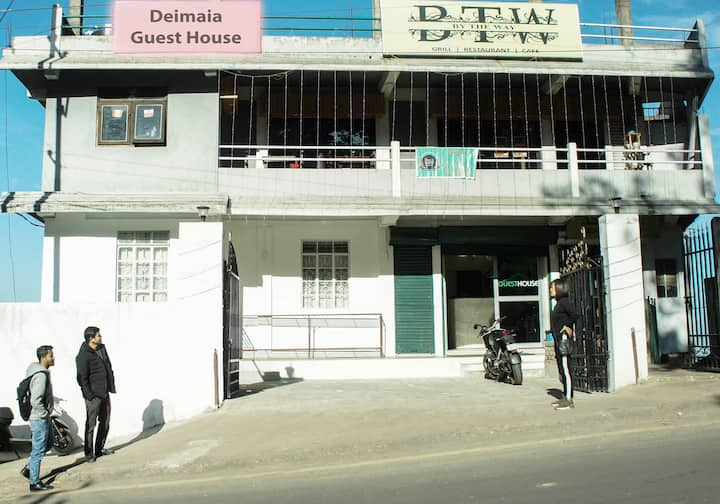 """Deimaia Guest House """"A Home Away From Home"""""""