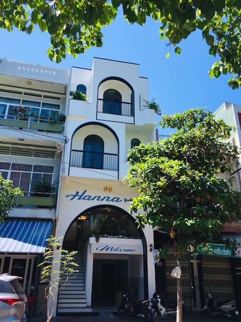 Hanna hotel quy nhơn- double room