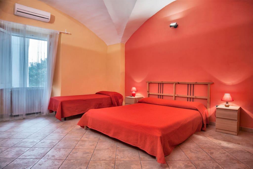 Casa vacanze d 39 ospina 5 posti letto appartamenti in for Appartamenti in affitto a bressanone e dintorni