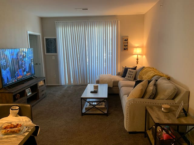Great 1 Bedroom Apartment in Fort Collins near I25