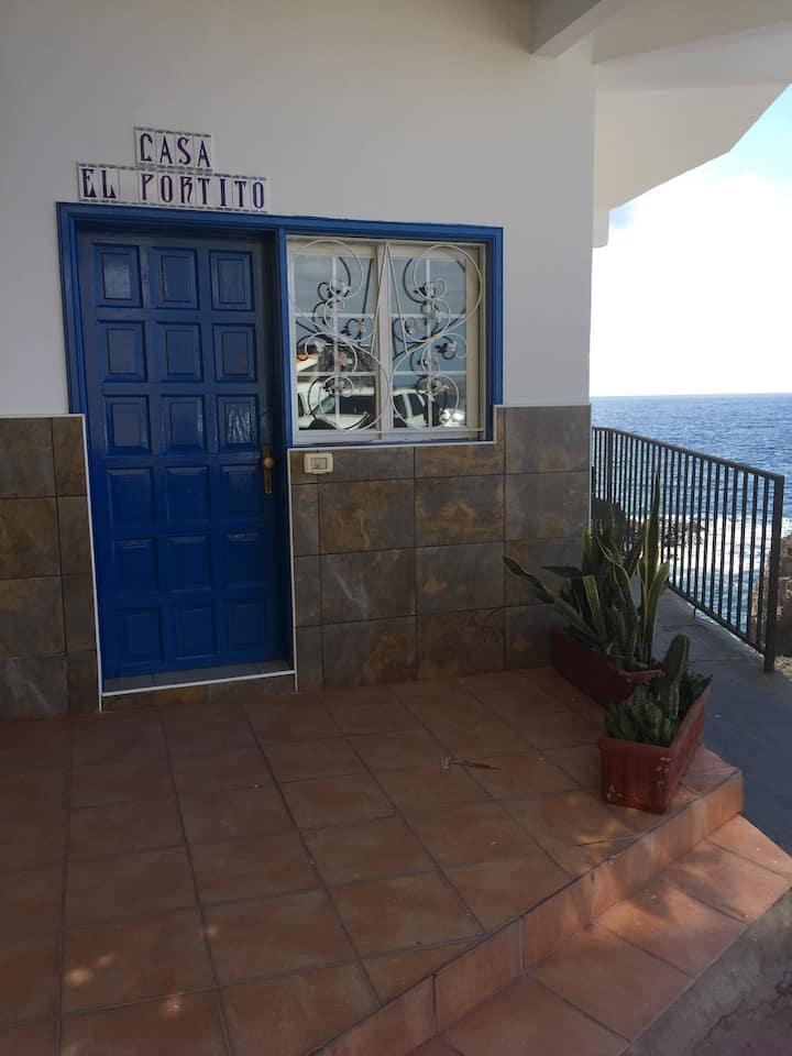 Casa El Portito