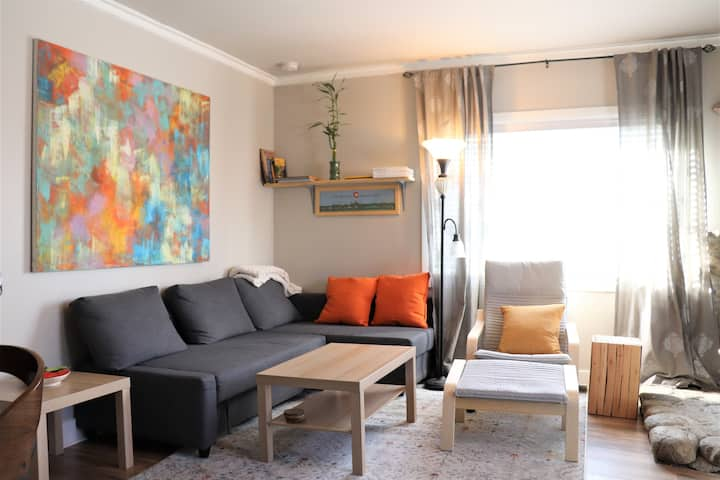 Charming House in the Heart of BV