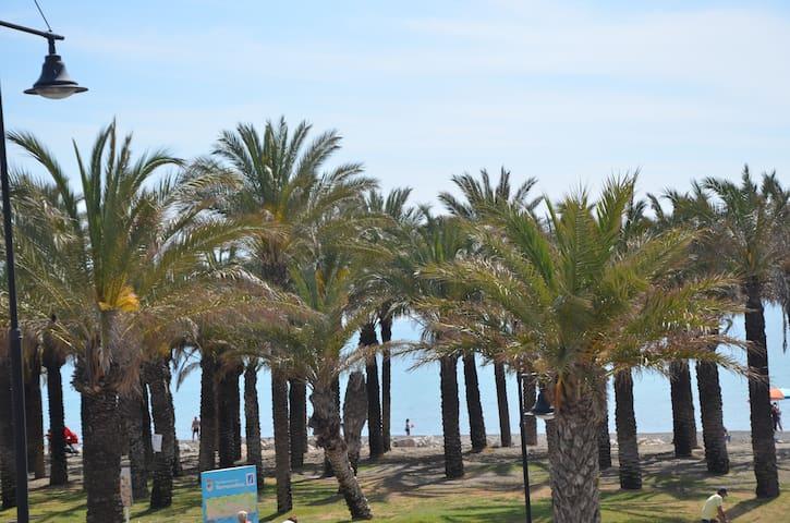 Seaside Breakfast Gluten-free or lactose-free - Torremolinos - Guesthouse