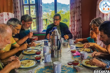 Friendship Home Stay-Nepali Familys