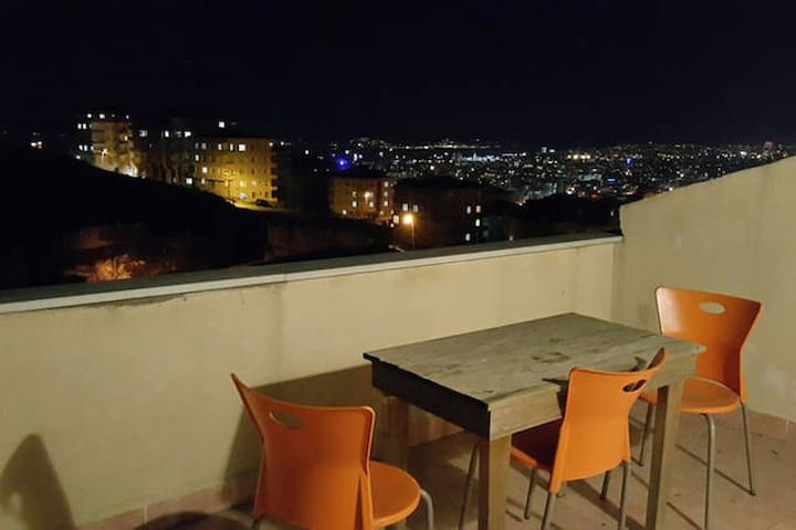 The Flat -Near The Airport- - Pendik - Lejlighed