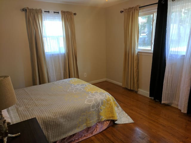 Private room with bathroom - Silver Spring - Talo
