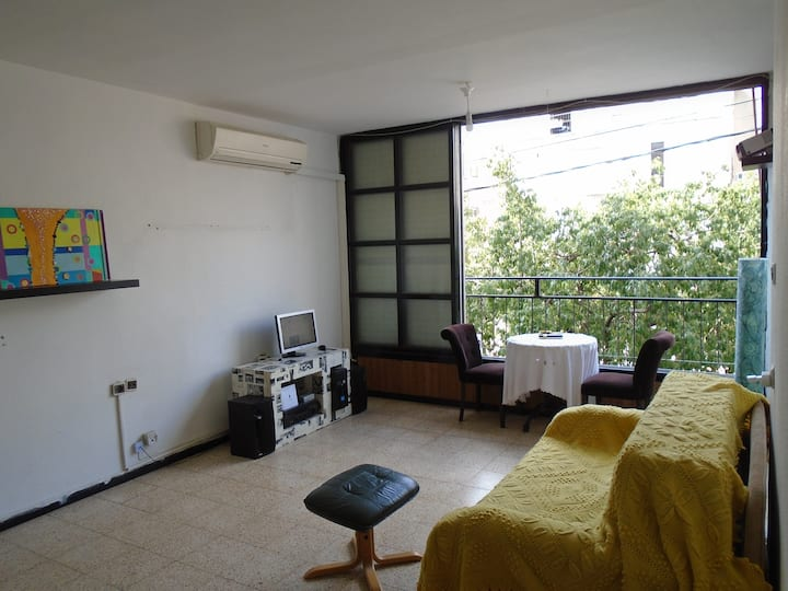 Ramat-Gan South East city Happy private room