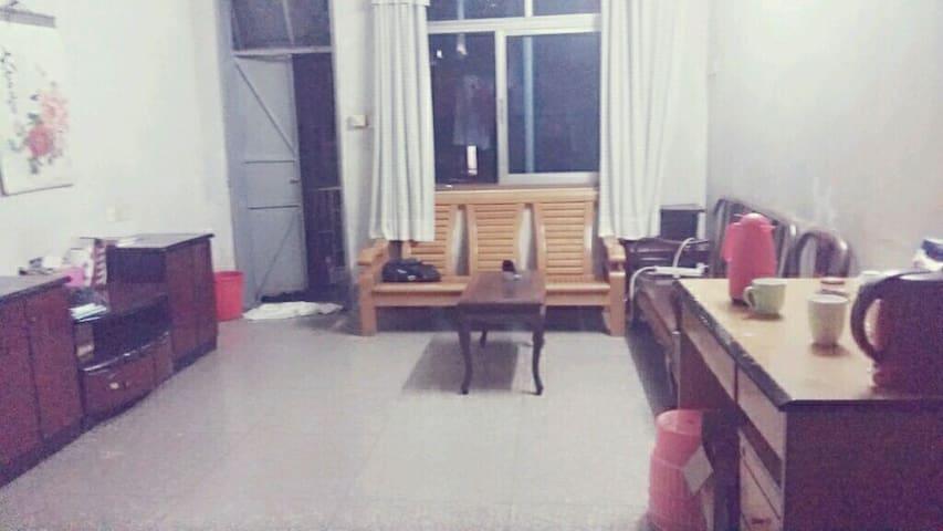 城区老屋 - Dongguan Shi - Daire