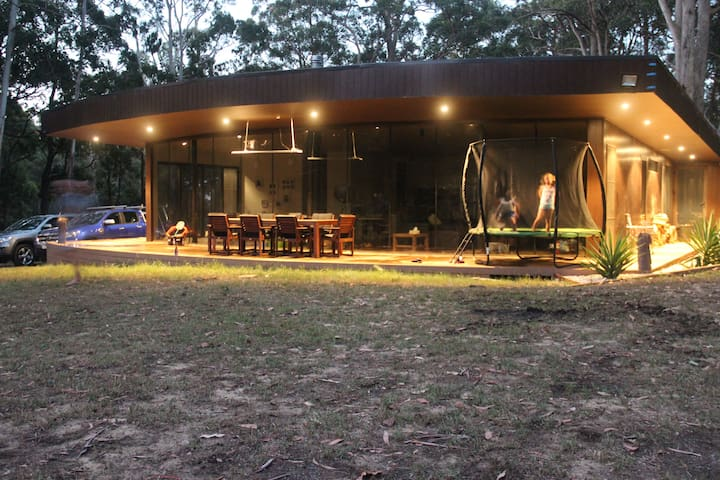 Daylesford Forest Retreat