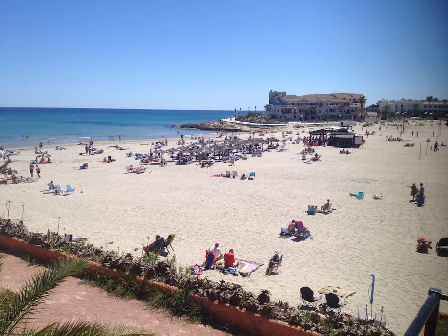Flats To Rent In La Zenia Spain
