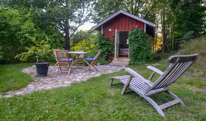 Grönskan Skarpö Guest House - Vaxholm