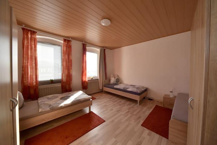 Apartment Marienstraße