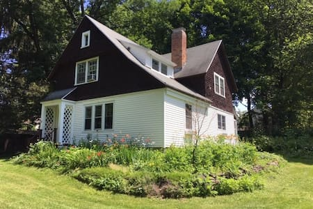 Perfect Cliffwood Cottage In Lenox