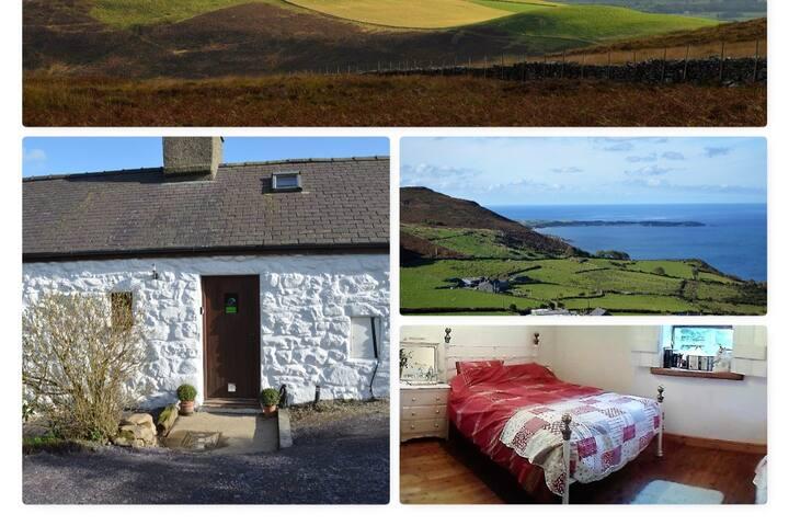 A stay on the stunning Llŷn Peninsula. B&B