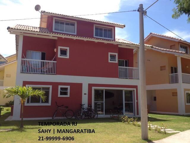 Sahy, Mangaratiba RJ