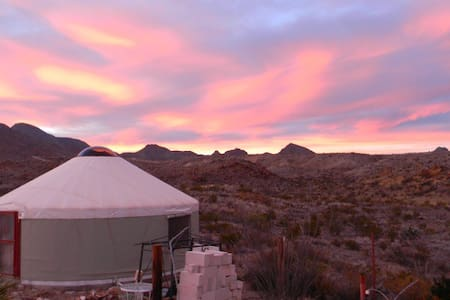 Top 20 big bend national park vacation rentals vacation for Big bend texas cabin rentals